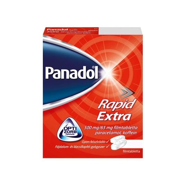 Panadol 12x